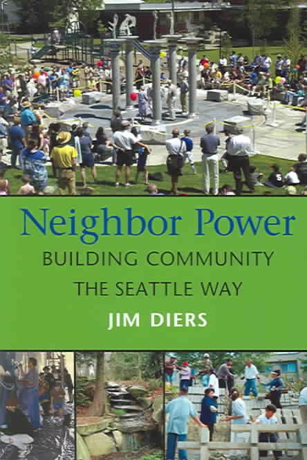 Neighbor Power By Diers, Jim