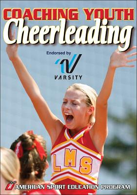 Coaching Youth Cheerleading By American Sport Education Program (EDT)