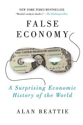 False Economy By Beattie, Alan